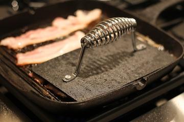 bacon-press