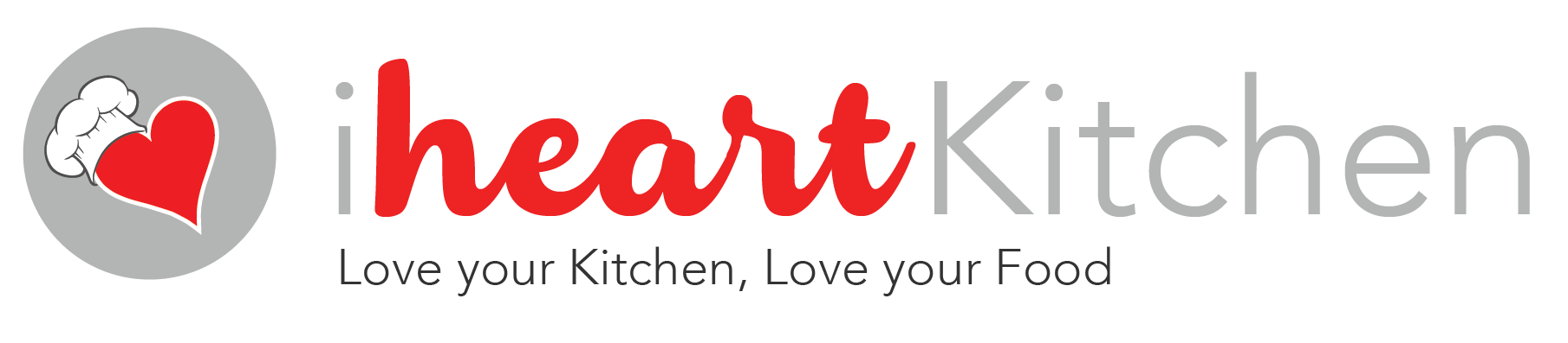 I Heart Kitchen